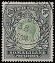182317 / 1092 - Filatelie / Afrika / Severní a východní Afrika / Britské Somálsko