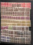 182671 / 251 - Filatelie / Evropa / Německo / Vydání 1870-1945