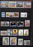 182727 / 160 - Filatelie / Evropa / Itálie / Sbírky a partie