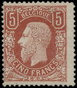 183969 / 12 - Filatelie / Evropa / Belgie