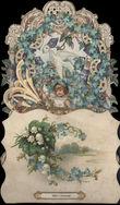 184618 / 1553 - Ostatní sběratelské obory / Blahopřání a plesové pozvánky