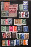 184709 / 252 - Filatelie / Evropa / Německo / Vydání 1870-1945