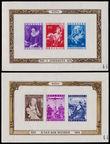 185132 / 19 - Filatelie / Evropa / Belgie