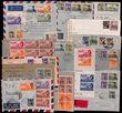 186299 / 289 - Filatelie / Afrika / Severní a východní Afrika / Egypt