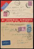 186480 / 921 - Filatelie / Asie / Jižní Asie / Indie