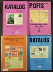 186653 / 1055 - Filatelie / Filatelistická literatura / Česká