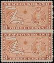 186771 / 723 - Filatelie / Amerika a Karibik / Severní Amerika / Newfoundland