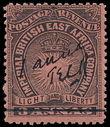 188079 / 785 - Filatelie / Afrika / Severní a východní Afrika / Britská východní Afrika