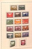 188772 / 545 - Filatelie / Celý svět - partie