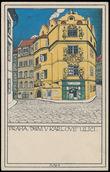 189435 / 1795 - Pohlednice / Motiv / Artěl Praha
