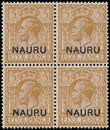 189538 / 465 - Filatelie / Austrálie a Oceánie / Oceánie a Antarktis / Nauru