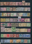 190022 / 0 - Philately / Europe / Great Britain / Collections