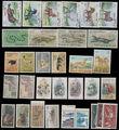 190447 / 917 - Filatelie / Námětová filatelie