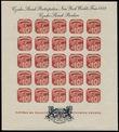 190518 / 2823 - Filatelie / Exil a Polní pošta / Exilové vydání