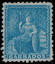 191020 / 0 - Philately / America and Caribbean / Caribbean / Barbados