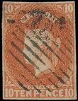 191349 / 831 - Filatelie / Asie / Jižní Asie / Cejlon