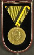 192007 / 1516 - Faleristika / Rakousko-Uhersko