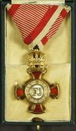 192014 / 1515 - Faleristika / Rakousko-Uhersko