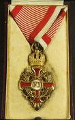 192015 / 1513 - Faleristika / Rakousko-Uhersko