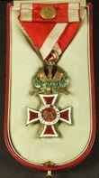 192020 / 1512 - Faleristika / Rakousko-Uhersko