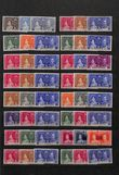 192781 / 908 - Filatelie / Commonwealth - partie