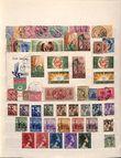 193662 / 290 - Filatelie / Afrika / Severní a východní Afrika / Egypt