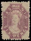 193917 / 348 - Filatelie / Austrálie a Oceánie / Austrálie, Nový Zéland / Tasmánie