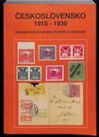 194742 / 916 - Philately / Philatelic Literature / Czech