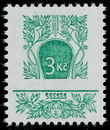 195091 / 1541 - Philately / Czech Republic / Stamps