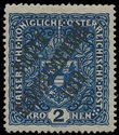 195378 / 1794 - Philately / Czechoslovakia 1918-39 - ex PYTLÍČEK / Posta Ceskoslovenska 1919 Overprint Issue  / Austrian Coat of arms large size