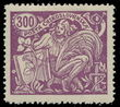 195464 / 0 - Philately / Czechoslovakia 1918-1939 / Agriculture and Science 1923