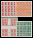 195606 / 42 - Philately / Europe / France / 1849-1918