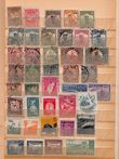 195756 / 908 - Philately / Worldwide Accumulations