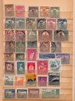 195756 / 908 - Philately / Worldwide Accumulations