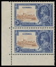 196229 / 697 - Philately / Africa / West Africa / Gambia