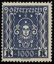 196690 / 297 - Philately / Europe / Austria / Republic 1918-1938