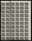 196973 / 1072 - Filatelie / ČSR II. / Vydání 1945-1953