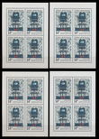 197536 / 1538 - Philately / Czech Republic / Stamps