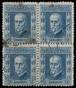 197589 / 3356 - Philately / Czechoslovakia 1918-39 - ex PYTLÍČEK / Masaryk Issue 1923-1926