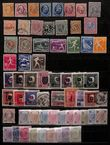 197611 / 1028 - Philately / Worldwide Accumulations