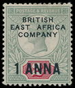 198134 / 779 - Philately / Africa / North and East Africa / British East Africa