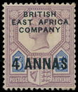 198136 / 780 - Philately / Africa / North and East Africa / British East Africa