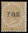 199110 / 0 - Filatelie / Asie / Jihovýchodní Asie / Perak