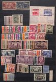 199221 / 1026 - Philately / Worldwide Accumulations