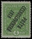 199250 / 0 - Filatelie / ČSR I. / PČ 1919 / Rakouské Výplatní velký formát