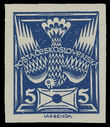 199283 / 3339 - Philately / Czechoslovakia 1918-39 - ex PYTLÍČEK / Dove 1920