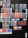 200924 / 1033 - Philately / Topical Stamps (Motive)