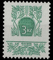 23493 / 1907 - Philately / Czech Republic / Stamps