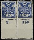 24379 / 368 - Philately / Czechoslovakia 1918-1939 / Dove 1920