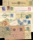 24805 / 3162 - Philately / Europe / Romania